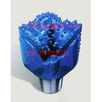 Wholesale API Sealed Steel Tooth Tricone Drill Bit for Rotary Mining Drilling IADC 214 / 215 / 216 / 217 from china suppliers