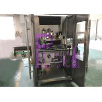 Wholesale PVC PET OPS Carbonated Bottle Labeling Machine with 1 Year Warranty from china suppliers