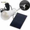 Buy cheap Hot 15w Solar Lamp Powered Portable Led Bulb Lamp Solar Energy Lamp led Lighting Solar Panel Camping light from wholesalers