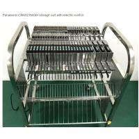 Wholesale Panasonic CM402 feeder storage cart with electric control,CM feeder cart from china suppliers