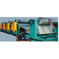Wholesale High - Technology Cement Paper Bag Making Machine with Pasting Bottom automatic from china suppliers