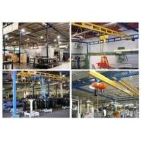 Wholesale overhead ladle goliath mobile gantry hoist electric cranes systems manufacturers from china suppliers