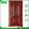 Buy cheap Turkey Door Design Security Steel Door for Apartment with Favorable Price from wholesalers