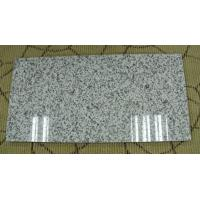Wholesale Hot sales G655 Granite,Cheap Chinese Granite G655 Polished Light Grey Granite Pavers,Paving Tile from china suppliers
