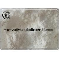 Wholesale Winstrol CAS 10418-03-8 Stanozolol Oral Anabolic Steroids white powder cutting cycle from china suppliers