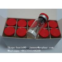 Wholesale Cjc1295 Without Dac Peptide Cjc1295 No Dacfor Increasing Muscle and Loss Weight from china suppliers