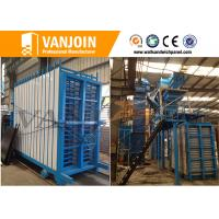 Wholesale Thermal Insulation Eco Wall Panel BuildingMaterial Making Machinery from china suppliers