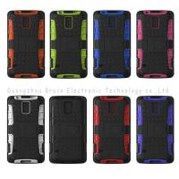Samsung phone case,anti-skidding holder for Samsung S5,TPU+Plastic,anti shock-resistant-ra