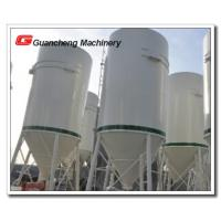 Wholesale Dry mortar cement storage silo Professional deisgn and drawing for dry mortar plant from china suppliers