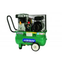 Wholesale 1.5KW Portable Piston Air Compressor , Commercial 2HP Air Compressor from china suppliers