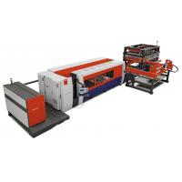 Wholesale Car Seat Fabric Laser Cutting Machine from china suppliers