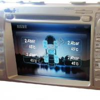Wholesale Sensores de presión válvulas TPMS del coche DVD GPS de Llantas from china suppliers