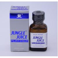 Wholesale 30ml Strong Formula Rush And Jungle Juice Platinum Poppers of Leather Cleaner from china suppliers