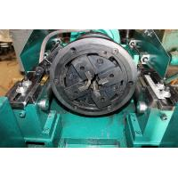 Quality Mechanical Automatic Rebar Threading Machine For Parallel Threads for sale