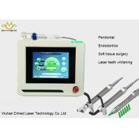 Wholesale 980 nm Diode Frenectomy Laser For Dental Treatment No Bleeding No Sewing from china suppliers
