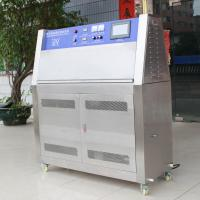 Wholesale Professional Supplier China UV Aging Testing Chamber , UV Material Aging Test Equipment from china suppliers