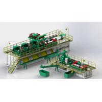 Wholesale China CBM Solids Control drilling mud fluid waste recovery management from china suppliers