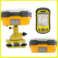 Wholesale V30 GNSS GPS GLONSS BDS Base or Rover RTK Surveying from china suppliers