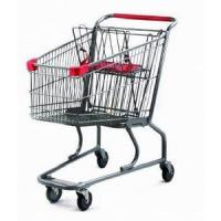 Wholesale 90 Liters American Shopping Cart (MJYI-90C2) from china suppliers