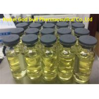 Quality CAS 315-37-7 Injectable Anabolic Steroids Testosterone Enanthate 300mg/Ml for sale