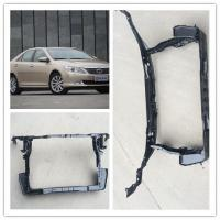Buy cheap Auto Spare Parts New Black Radiator Frame For Toyota Camry Door Parts 2012 from wholesalers