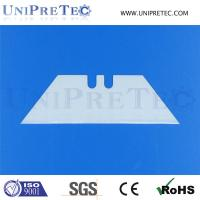 Buy cheap Trapezoid Ceramic Replacement Blade for Utility Knife from wholesalers