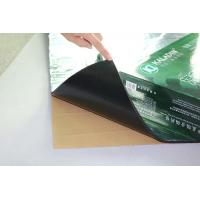 Wholesale Thermal Insulation Material Car Heat Insulation Mat One Side Adhesive 45 - 55 kg/m³ from china suppliers