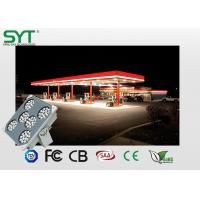 Wholesale Waterproof Gas Station LED Canopy Lights Die - Casting Aluminum Shell from china suppliers
