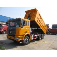 Wholesale CIMC 6*4 Dump Trucks from china suppliers