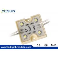Wholesale Backlight 3528 LED Module With Epoxy Overmolded Housing High Light Effective from china suppliers