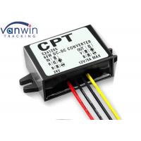 Wholesale DC 24V to 12V Car Power Converter Regulator Max 5A 60W Plastic from china suppliers