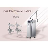 Wholesale 10600nm RF Tube Co2 Fractional Laser Scar Removal Vaginal Tightening Machine from china suppliers