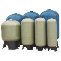 Wholesale FRP Tank (Fiber Glass pressure vessel tank, water treatment parts) from china suppliers