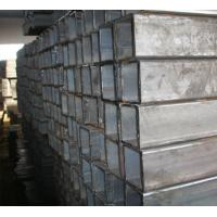 Wholesale BS1387 GI Square Section Profile from china suppliers