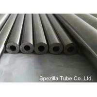 Wholesale Super Duplex Stainless Steel Round Tube Seamless Cold Drawn Round Pipe from china suppliers