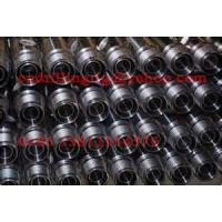 Wholesale Reverse Threaded Pipe , Deep Hole Mining Exploration Stainless Steel Drill Rod from china suppliers