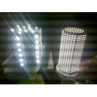 Wholesale SMD3528 17W E27 / E26 / B22 73mm * 150mm 4000 - 5000K Natural White LED Corn Light Bulbs  from china suppliers