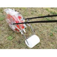 Wholesale high quality agriculture and garden used portable hand seeder for rice corn planter from china suppliers