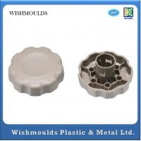 Wholesale Plastic Injection Molding Products Industrial Plastic Parts Plastic Cap POM Material from china suppliers