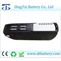 Wholesale 48V 17.5Ah USB hailong down tube battery for fat bike/mountain bike from china suppliers