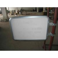 Wholesale Scaffolding Sign Board Frame / Sign Stand Snap Frame A Board from china suppliers