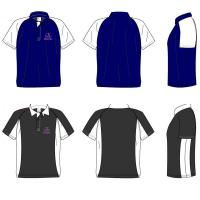 Wholesale Man Cotton Embroidery Printing Sublimation Polo Shirts With Customde Team Name from china suppliers
