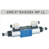 Wholesale Direct Solenoid Actuated Hydraulic Directional Valves 24 V High Performance from china suppliers