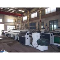 Quality pvc double-pipe pipe machine extrusion production line/manufacturing making machine/manufacturer for sale
