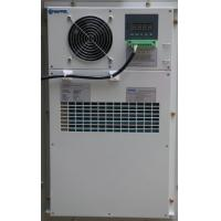Wholesale AC110V 60Hz 600W Cabinet Type Air Conditioner MODBUS-RTU Communication Protocol , LED Dispaly from china suppliers