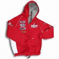 Wholesale Racing Sweatshirts/Jackets from china suppliers