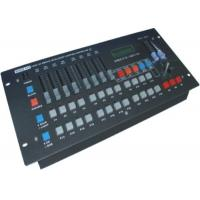 Wholesale DMX 512 Stage Lighting Disco Console / Controller / Dimmer for Disco , Studio , Theatre from china suppliers