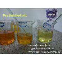 Wholesale Injectable Anabolic Steroid oil  DECA Nandrolone Decanoate 250mg/ml for Muscles Gainning from china suppliers