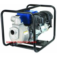 Wholesale Gasoline Engine Water Pump 5.5hp 50m Suction Head of Construction Tools from china suppliers