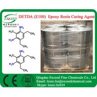 Wholesale DETDA (E100) Curing Agent for Epoxy Resin from china suppliers